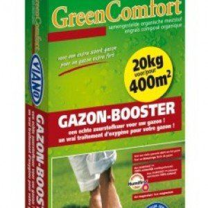 Gazon booster