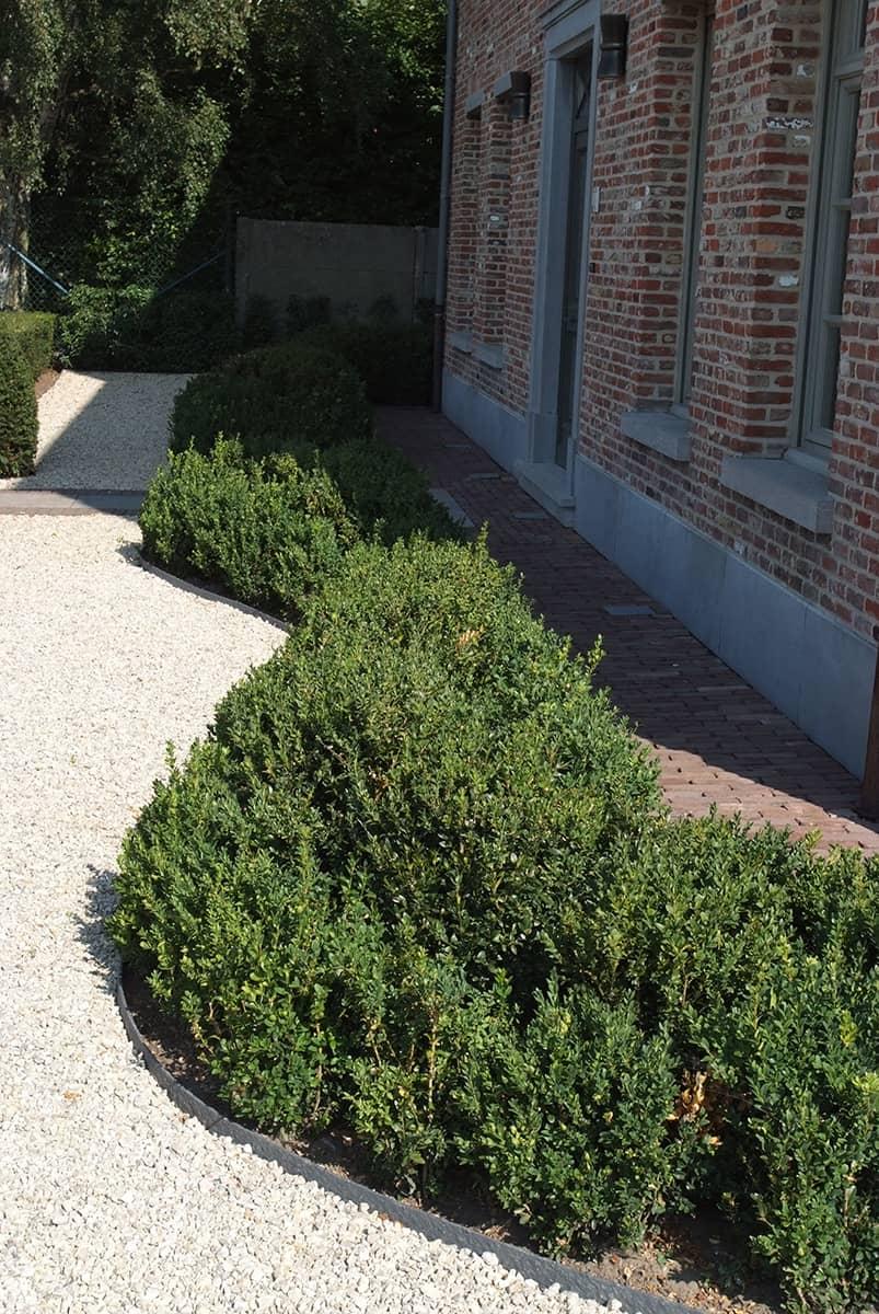 Jardisart le magasin bordures et soutien de terre for Bordure ecolat
