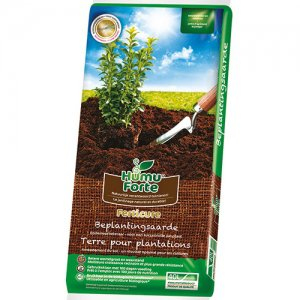 Terreau de plantation Bio