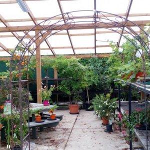 jardisart le magasin arches arche en fer forg. Black Bedroom Furniture Sets. Home Design Ideas